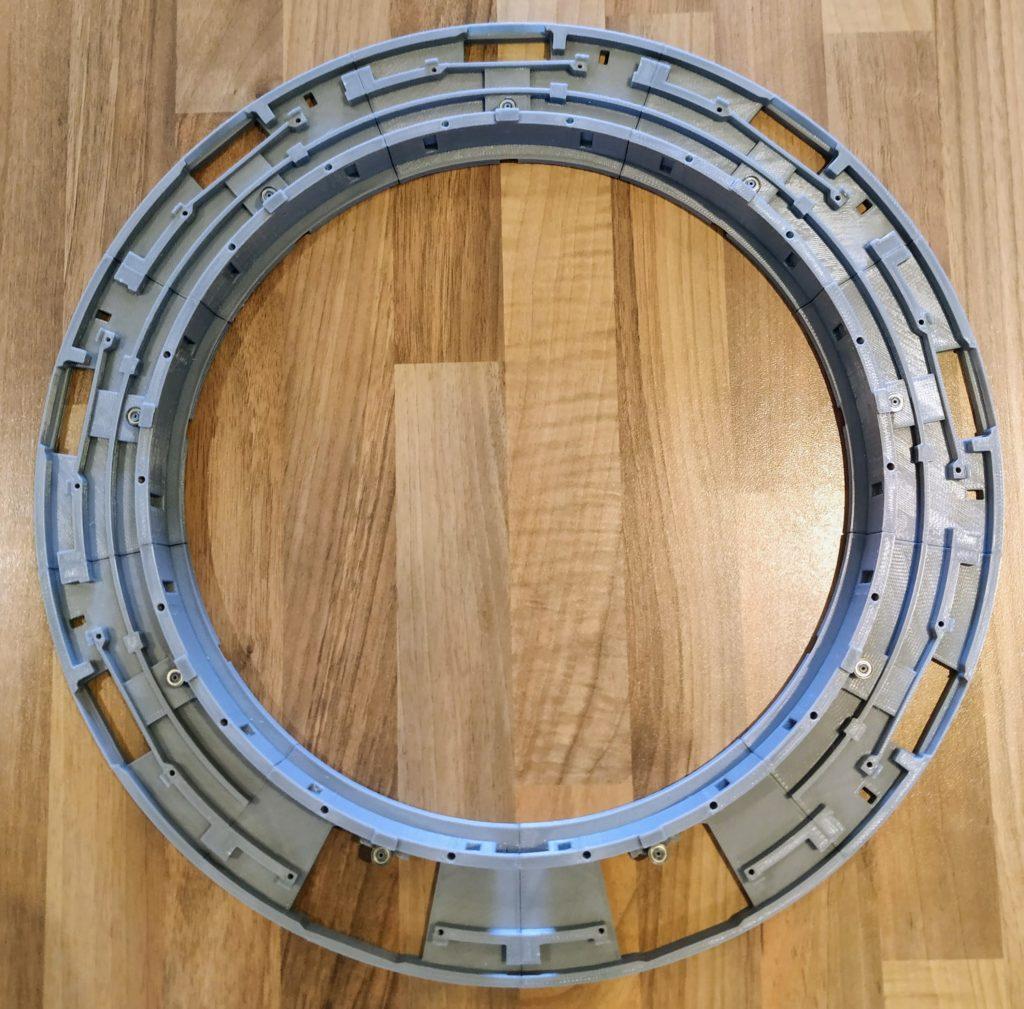 Stargate back ring